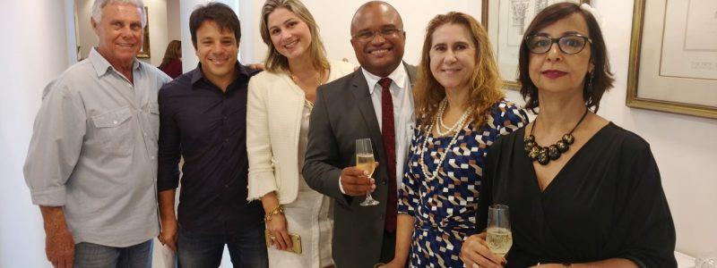 Nova Câmara de Mediação é Inaugurada na cidade do Rio de Janeiro