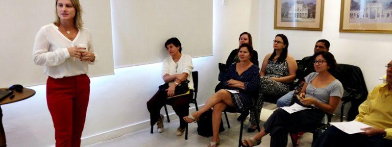 Capacitação da AB Câmara de Mediação RJ forma mediadores preparados para as novas demandas da justiça de paz no Brasil
